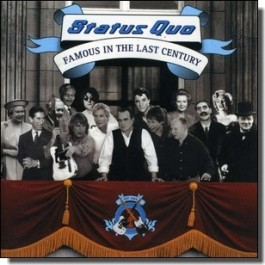 Famous in the Last Century [CD]