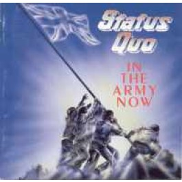 In the Army Now [CD]
