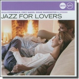 Jazz For Lovers - Jazz Club [CD]