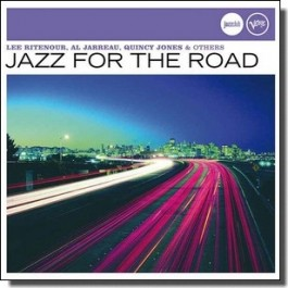 Jazz for the Road - Jazz Club [CD]