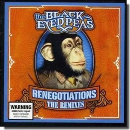 Renegotiations: The Remixes [CD]