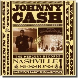 Johnny Cash Is Coming To Town / Water From The Wells Of Home [CD]