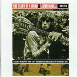 The Diary of A Band Volumes One & Two [2CD]