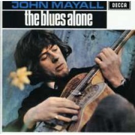 The Blues Alone [CD]