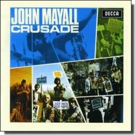 Crusade [CD]