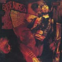 Bare Wires [CD]