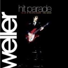 Hit Parade [CD]