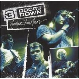 Another 700 Miles (Live EP) [CD]