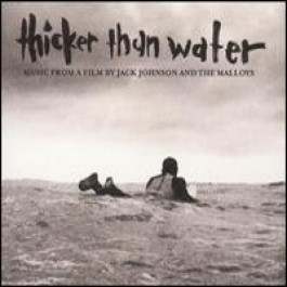 Thicker Than Water (OST) [CD]