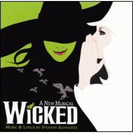 Wicked [CD]