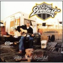 White Trash Beautiful [CD]
