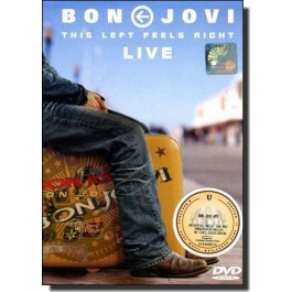 This Left Feels Right Live [2DVD]