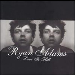 Love Is Hell [CD]