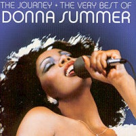 The Journey: The Very Best of Donna Summer [CD]