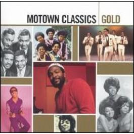 Motown Classics: Gold [2CD]