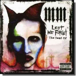 Lest We Forget: The Best of [CD]
