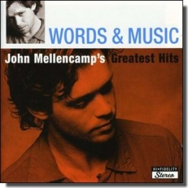 Words & Music: Greatest Hits [2CD]
