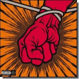 St. Anger [CD]