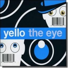 The Eye [CD]