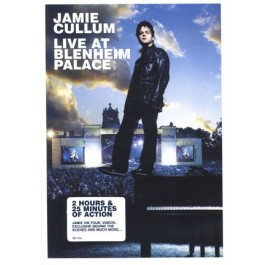 Live at Blenheim Palace [DVD]