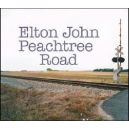 Peachtree Road [CD]