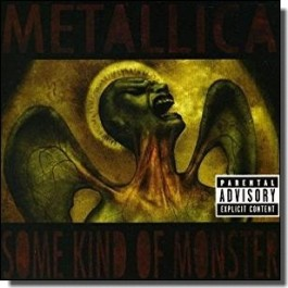 Some Kind of Monster EP [CD]