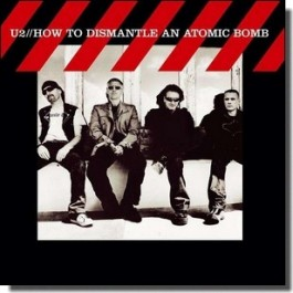 How to Dismantle an Atomic Bomb [CD+DVD]