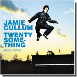 Twentysomething [CD]
