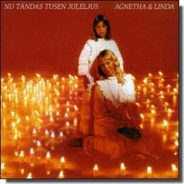 Nu Tandas Tusen Juleljus [CD]
