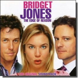 Bridget Jones: The Edge of Reason [CD]
