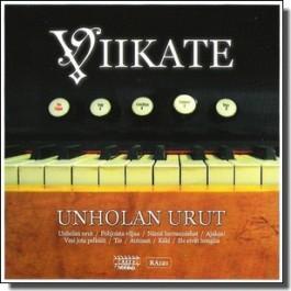Unholan urut [CD]