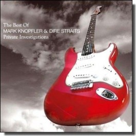 Private Investigations: The Very Best of Dire Straits and Mark Knopfler [CD]