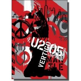 Vertigo Tour 2005: Live From Chicago [DVD]