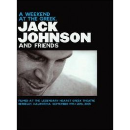 A Weekend at the Greek / Live in Japan [2DVD]