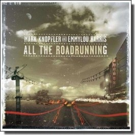 All the Road Running [CD]