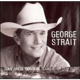 Somewhere Down in Texas [CD]