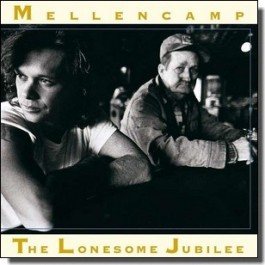 The Lonesome Jubilee [CD]