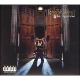Late Registration [CD]
