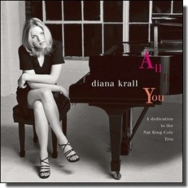 All For You [CD]