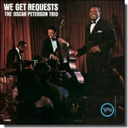 We Get Requests [CD]