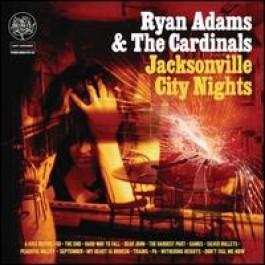 Jacksonville City Nights [CD]