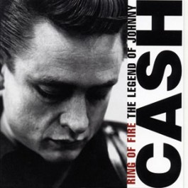 Ring of Fire: The Legend of Johnny Cash [CD]