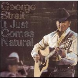 It Just Comes Natural [CD]