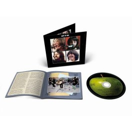 Let It Be [50th Anniversary Edition] [CD]