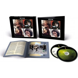 Let It Be [Deluxe Edition] [2CD]