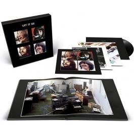 Let It Be [Super Deluxe Vinyl Edition] [4LP + 12inch]