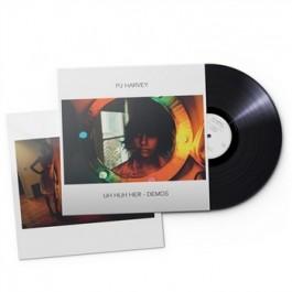 Uh Huh Her - Demos [LP]