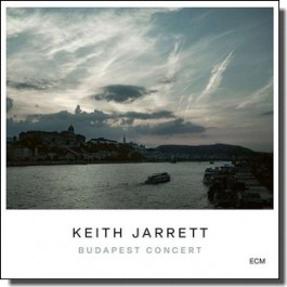 Budapest Concert 2016 [2CD]