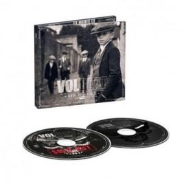 Live In Deutschland (Best of) + Rewind, Replay, Rebound [2CD]