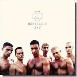 Herzeleid XXV [Deluxe Digipak] [CD]